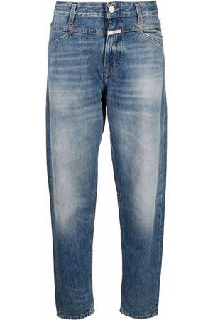 Closed Straight-leg denim jeans