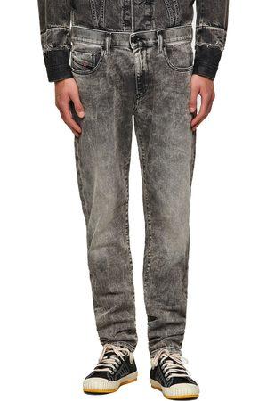 Diesel Men Slim - D-Strukt 9KA Slim Fit Jeans