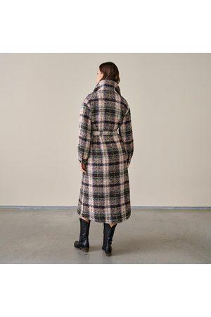 Bellerose Women Coats - Check Vitto Coat