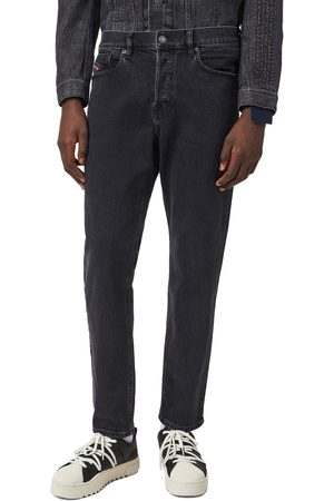 Diesel Men Tapered - D-Fining 9A14 Tapered Jeans
