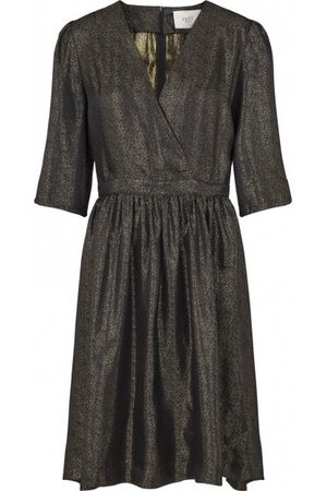 Just Female Women Dresses - Audrey dress Lurex