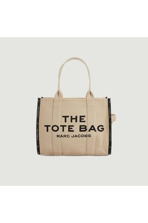 Marc Jacobs Traveler Tote large WARM SAND (THE)