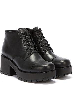 Vagabond Womens Dioon Boots