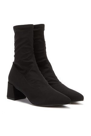Vagabond Women Boots - Alva Sock Womens Boots