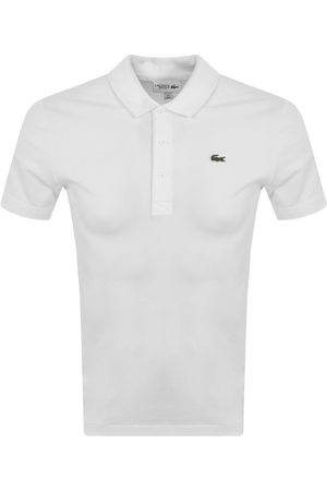 Lacoste Men Sports T-shirts - Sport Polo T Shirt