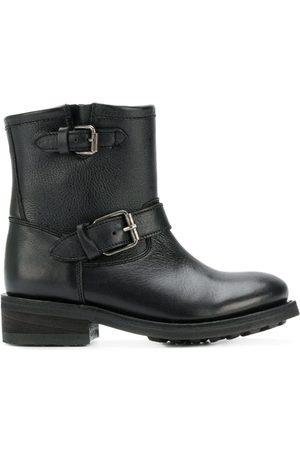 Ash Women Boots - Tear boots