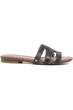 Sam Edelman Women Sandals - Bay open-toe sandals