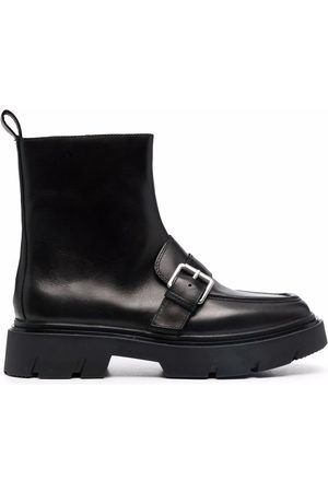 Ash Urban ankle boots