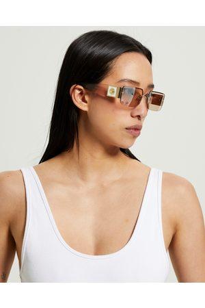 Le Specs Women Sunglasses - What I Need Ltd Edt Sunglasses Nougat