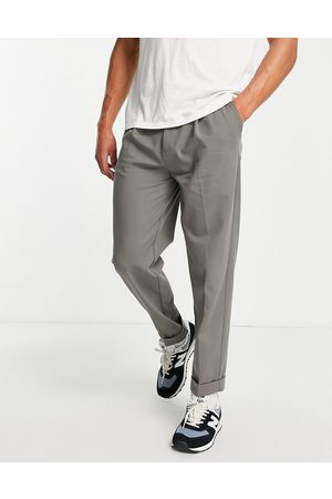 River Island Tapered pants in