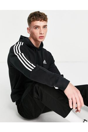 adidas Adidas hoodie with three stripes in