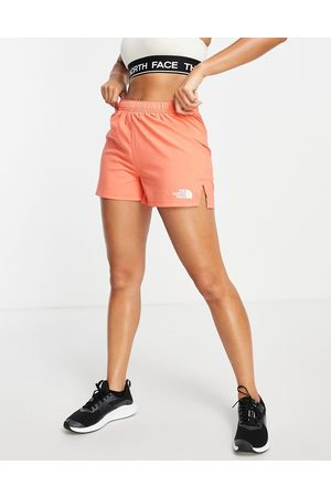 The North Face Movement shorts in orange