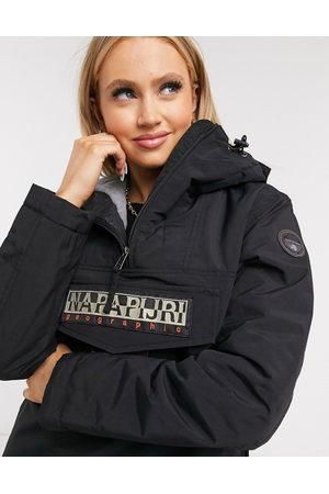 Napapijri Rainforest Winter jacket in