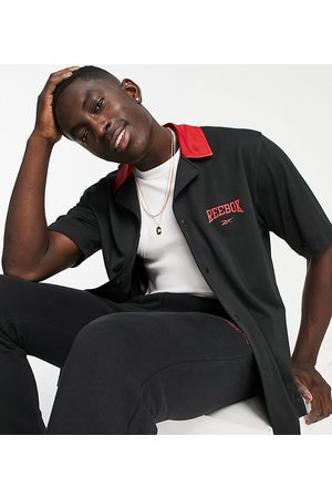 Reebok Button-down shirt in - exclusive to ASOS
