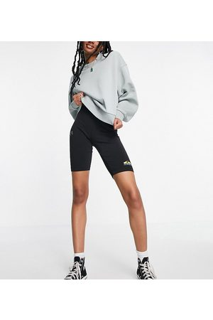Quiksilver Over the Coast shorts in Exclusive at ASOS