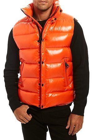 SAM. Men Gilets - Field Down Puffer Vest