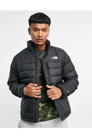 The North Face Aconcagua 2 jacket in black