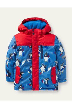 Boden All-weather Waterproof Jacket Boys