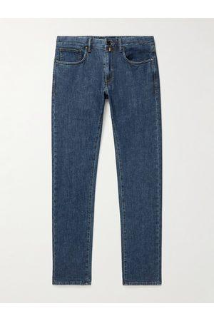 Incotex Men Slim - Slim-Fit Jeans
