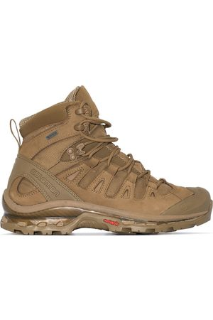 Salomon Quest 4D GTX Advanced hiking boots