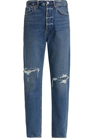 Citizens of Humanity Eva High-Rise Distressed Jeans