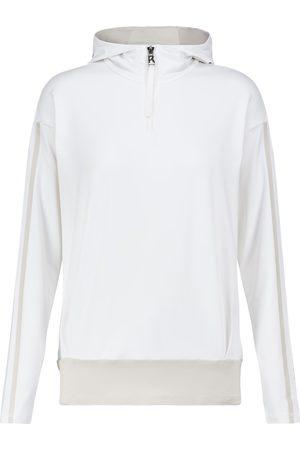 Bogner Gritt stretch-jersey hoodie