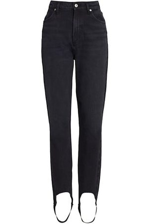 Citizens of Humanity Valerie High-rise Stirrup Jeans