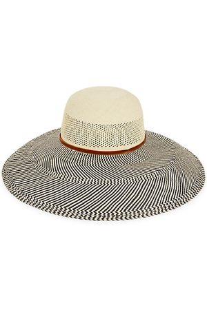 Freya Women Hats - Magnolia Woven Straw Hat