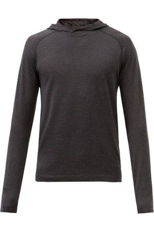 Lululemon Metal Vent Tech 2.0 Hooded Jersey Sweatshirt - Mens