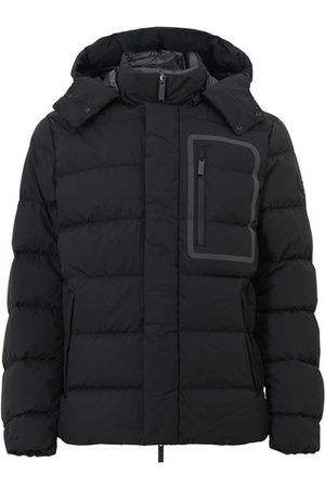 Woolrich High Tech Quilted Jacket