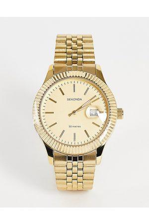 Sekonda Unisex bracelet watch in