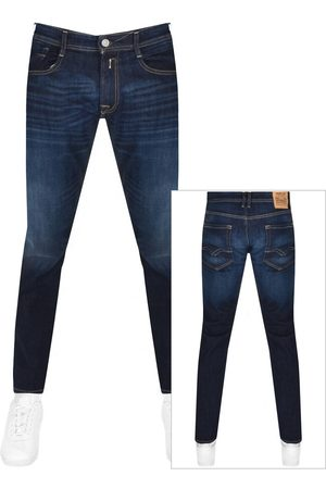 Replay Comfort Fit Rocco Jeans