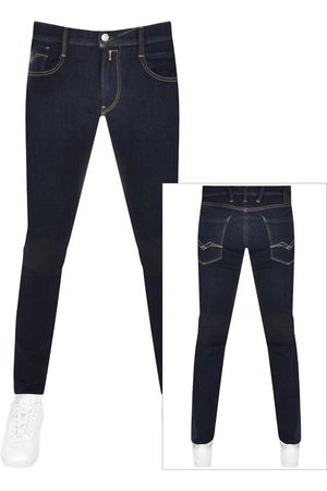 Replay Men Jeans - Anbass Jeans