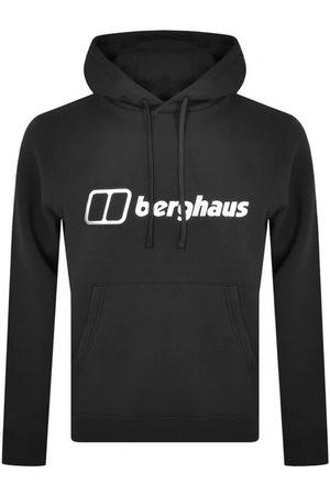 Berghaus Men Hoodies - Logo Hoodie