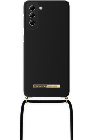 IDEAL OF SWEDEN Ordinary Necklace case Galaxy S21 Plus Jet
