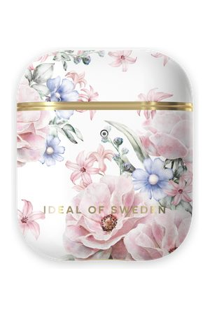 IDEAL OF SWEDEN Women Phone Cases - Fashion Airpods Case Floral Romance