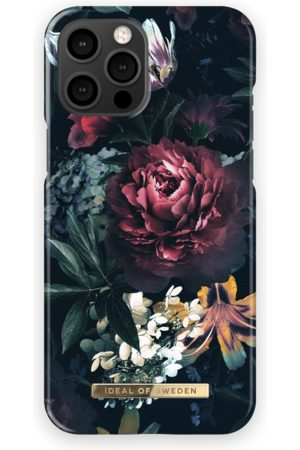 IDEAL OF SWEDEN Phone Cases - Fashion Case iPhone 12 Pro Max Dawn Bloom