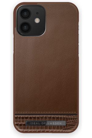 IDEAL OF SWEDEN Phone Cases - Atelier Case iPhone 12 Wild Cedar Snake