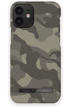 IDEAL OF SWEDEN Phone Cases - Fashion Case iPhone 12 Mini Matte Camo