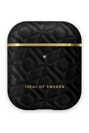 IDEAL OF SWEDEN Phone Cases - Atelier AirPods Case Embossed