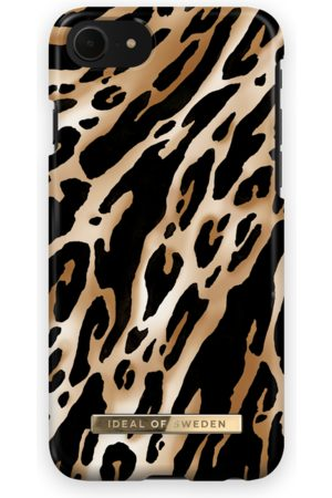 IDEAL OF SWEDEN Phone Cases - Fashion Case iPhone 8 Iconic Leopard