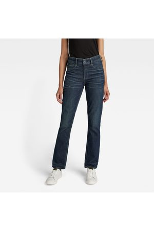 G-Star Women Straight - Noxer Straight Jeans