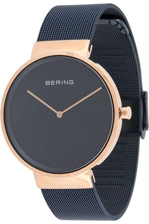 Bering Women Watches - Classic textured style watch