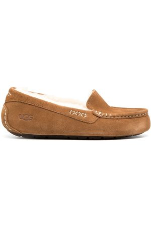 UGG Women Loafers - Shearling-lined loafers