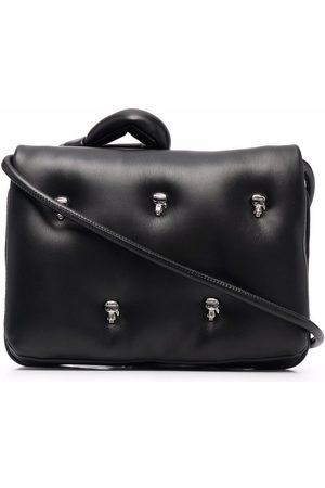 Karl Lagerfeld Women Shoulder Bags - K Ikonic multi-pin crossbody bag