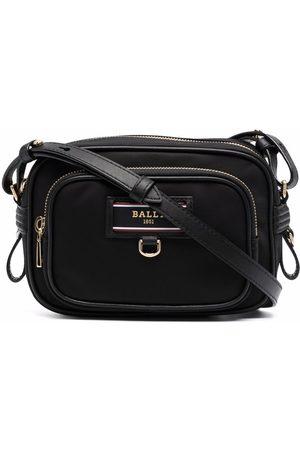 Bally Women Shoulder Bags - Eillen logo patch crossbody bag
