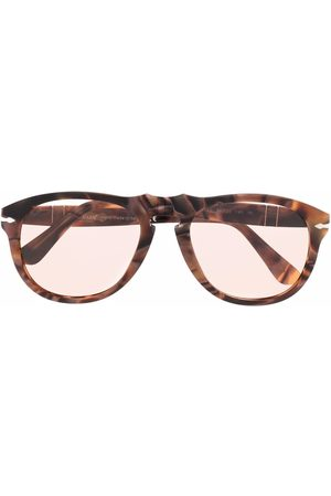 J.W.Anderson Women Sunglasses - X Persol aviator-frame sunglasses