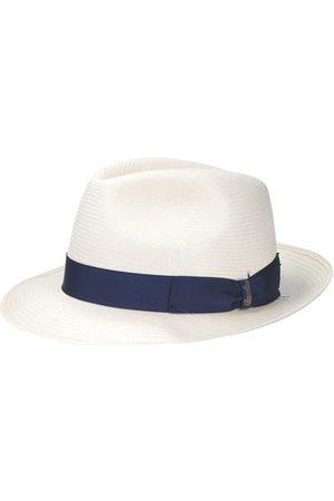 Borsalino Men Hats - Dolce Medium Brim Fine Panama