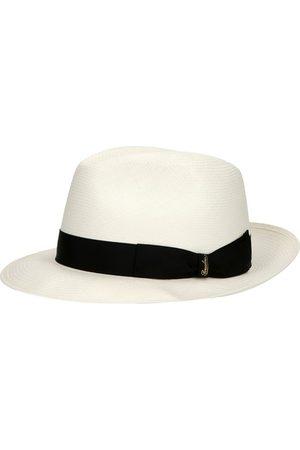 Borsalino Men Hats - Fidel Extrafine Panama Hat