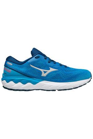 Mizuno Women Sneakers - Wave Skyrise 2 - Womens Running Shoes